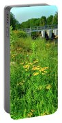 Canton Central 2 Portable Battery Charger