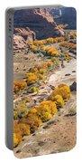 Canyon De Chelley Autumn Portable Battery Charger