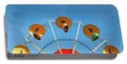 Carnival Fan Portable Battery Charger
