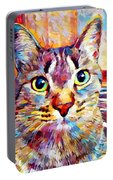 Cat 13 Portable Battery Charger