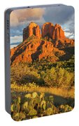 Cathedral Rock, Coconino National Portable Battery Charger