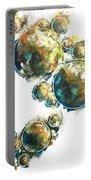 Celestials - Interstellar II Portable Battery Charger by Joel Tesch