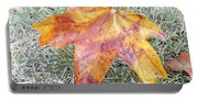 Change Of Seasons  Portable Battery Charger