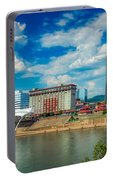 Charleston, West Virginia Portable Battery Charger