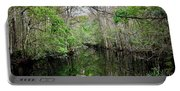 Charlie Bowlegs Creek Portable Battery Charger