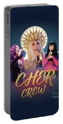 Cher Crew X3 Portable Battery Charger