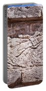 Chichen Itza Spaceman Portable Battery Charger
