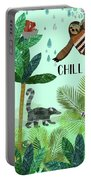 Chill Portable Battery Charger