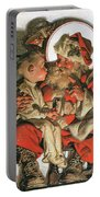 Christmas Eve - Digital Remastered Edition Portable Battery Charger