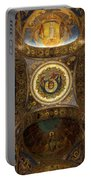 Church Of The Spilled Blood Portable Battery Charger