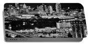 Cincinnati Covington And Ohio River Portable Battery Charger