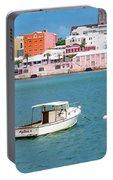 City Of Hamilton Bermuda Portable Battery Charger