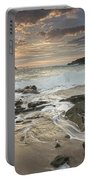 Clogher Strand Dingle Kerry Ireland Portable Battery Charger