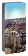 Coal Mine Canyon #2 Portable Battery Charger