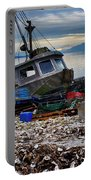 Coastal Fishing Vancouver Island Portable Battery Charger