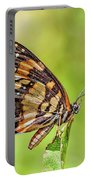 Colorful Butterfly Portable Battery Charger