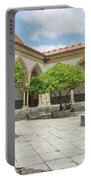Convent Of Christ 2 Portable Battery Charger