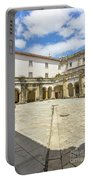 Convent Of Christ 5 Portable Battery Charger