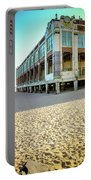 Convention Hall Beach View Portable Battery Charger