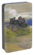 Conway Castle - Digital Remastered Edition Portable Battery Charger