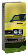 Coronet Super Bee Portable Battery Charger
