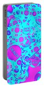 Cosmopolitan Chance Portable Battery Charger