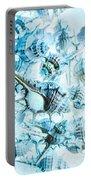 Creative Seas Portable Battery Charger