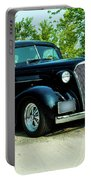 Custom 1937 Chevrolet Coupe Portable Battery Charger