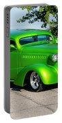 Custom 1938 Chevrolet 2 Door Coach  Portable Battery Charger