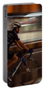Cycling Till Dawn Portable Battery Charger