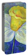 Daffodil Festival II Portable Battery Charger