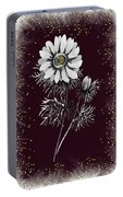 Daisy Sparkle Portable Battery Charger