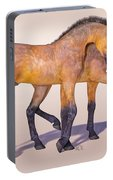 Darling Foal Pair Portable Battery Charger
