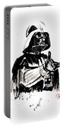 Darth Vader 02 Portable Battery Charger