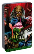 Die Damonische Morderoma Portable Battery Charger