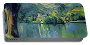 Lake Annecy - Digital Remastered Edition Portable Battery Charger