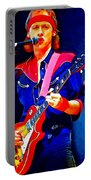 Dire Straits Mark Knopfler Portable Battery Charger