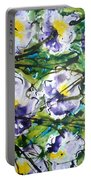 Divineblooms22040 Portable Battery Charger