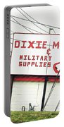 Dixie Music Portable Battery Charger