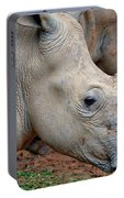 Double Rhino Portable Battery Charger