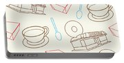 Doughnut_wallpaper_f3 Portable Battery Charger