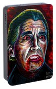 Dracula Lee  Portable Battery Charger
