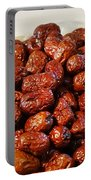Dried Chinese Red Dates Portable Battery Charger
