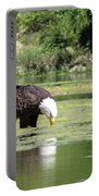 Eagle's Drink Portable Battery Charger
