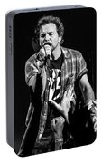 Eddie Vedder Pearl Jam Portable Battery Charger
