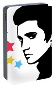 Elvis Presley 4 Portable Battery Charger