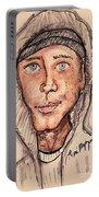 Eminem  Marshall Mathers Portable Battery Charger