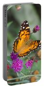 Equinox Butterfly  Portable Battery Charger