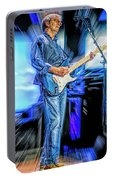 Eric Clapton Slowhand Portable Battery Charger