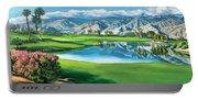 Escena Golf Club Portable Battery Charger